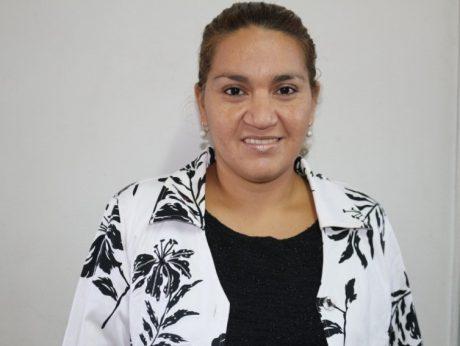 Deborah Paredes Cuevas