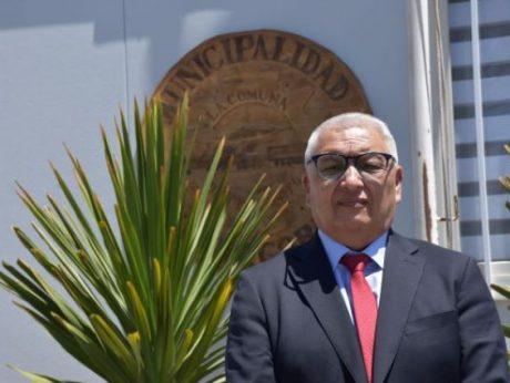 Manuel Arenas Carrasco