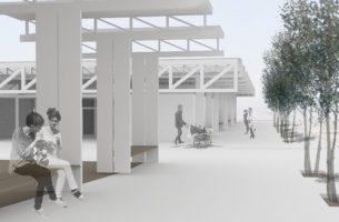 Municipio pide celeridad al Servicio de Salud para construcción del Consultorio General Rural de la Comuna