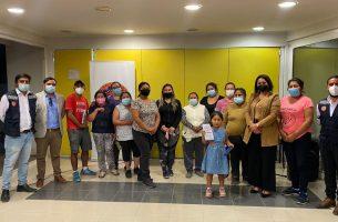 Municipio se compromete con actividades de Participación Ciudadana en la comuna